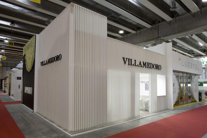 Villa Medoro STAND