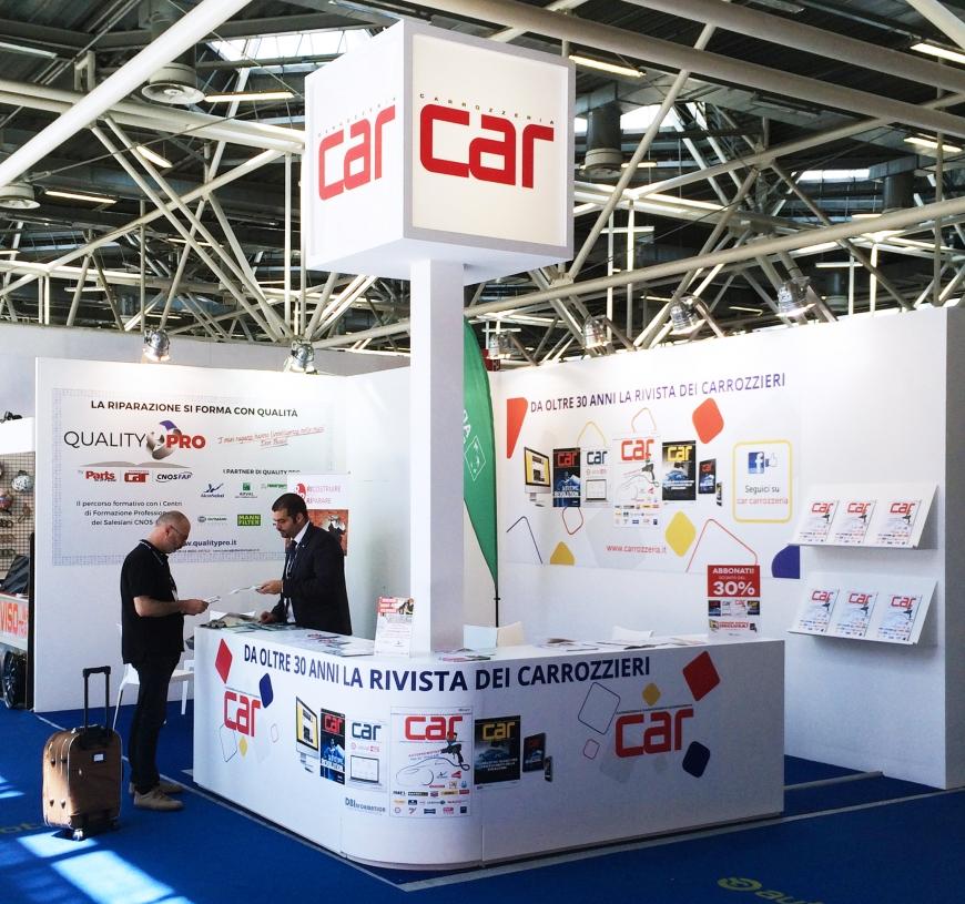 Autopromotec Bologna Car
