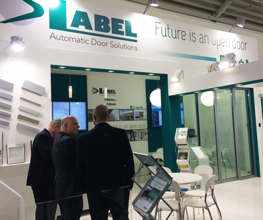 Label 2017 BAU Monaco