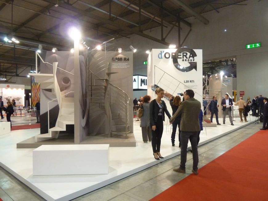 Made Expo Milano D'Opera