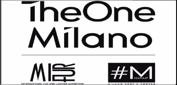 The One Milano - Mifur Mipap dal 22 al 25 settembre 2017